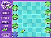Игра Счастливая пилюлька